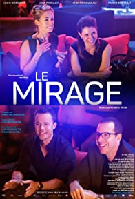 Primary photo for Le mirage