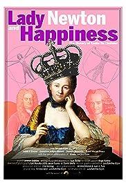 Lady Newton y la Felicidad