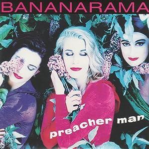 Beste gratis filmtsider ingen nedlastinger Bananarama: Preacher Man  [iTunes] [hd1080p]