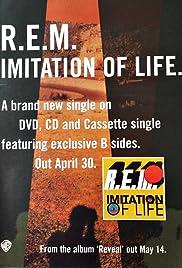 R.E.M.: Imitation of Life Poster