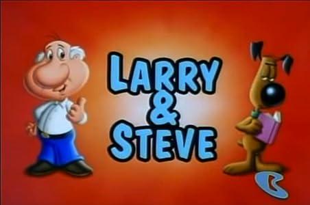 Best download sites for movies Larry \u0026 Steve [480x320]