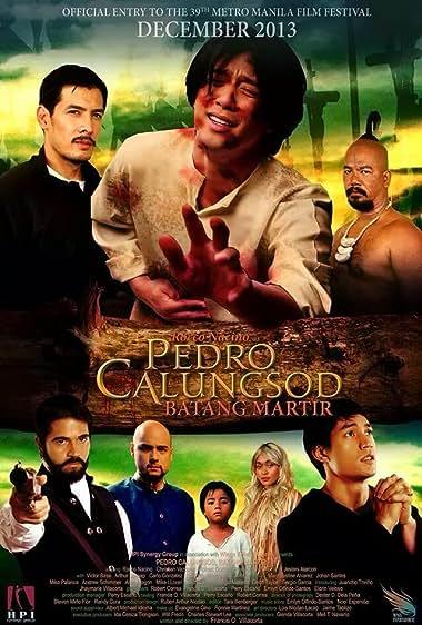 Watch Pedro Calungsod: Batang Martir (2013)
