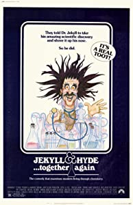 Jekyll and Hyde... Together Again USA