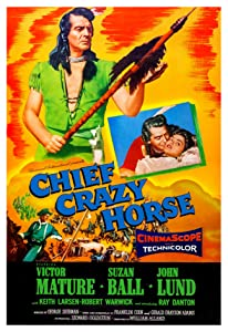 Downloadable movie psp trailer Chief Crazy Horse [hd720p]