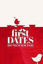 First Dates - Ein Tisch für zwei Poster