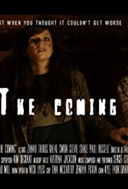 The Coming Poster