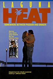 Laguna Heat Poster