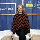 Amy Ryan at an event for The IMDb Studio at Acura Festival Village (2020)