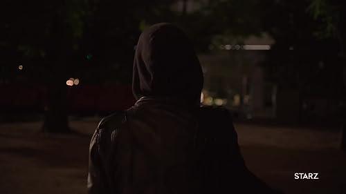 Counterpart: Baldwin: Assassin