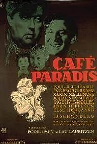 Café Paradis (1950)