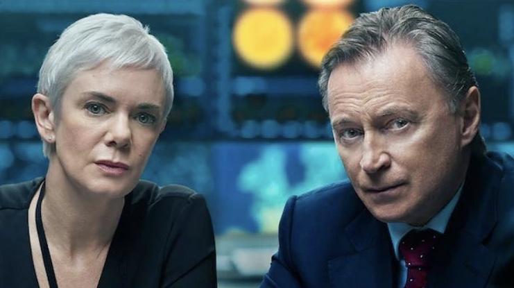 Cobra (2020) Serial Online Subtitrat in Romana in HD 1080p