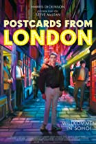 Postcards from London (2018) Poster