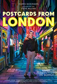 Primary photo for Postcards from London