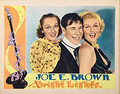 Psp downloadable movies Bright Lights by Lloyd Bacon [hddvd]