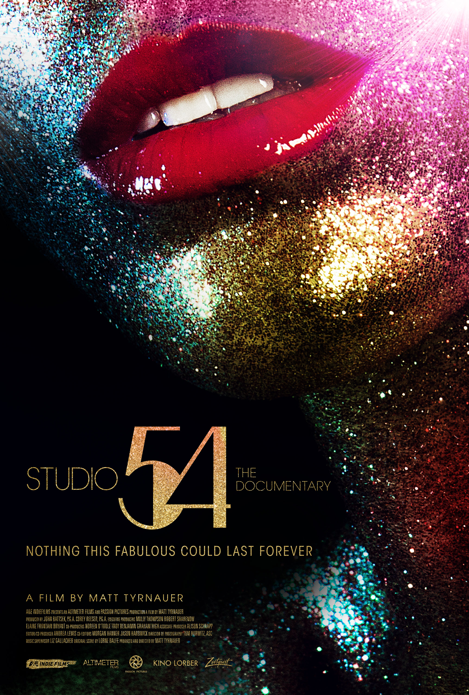 Studio 54 (2018) - IMDb