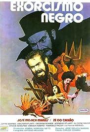 Exorcismo Negro(1974) Poster - Movie Forum, Cast, Reviews