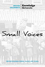 Small Voices Poster