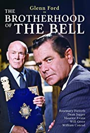 The Brotherhood of the Bell(1970) Poster - Movie Forum, Cast, Reviews