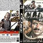 Klaus Kinski and George Martin in Il ritorno di Clint il solitario (1972)