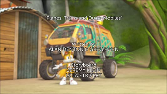 Planes, Trains and Dude-Mobiles full movie online free