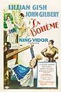 La Bohème (1926) Poster