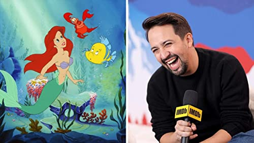 Lin-Manuel Miranda Revisits a 'Little Mermaid' Memory video