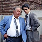 Ned Beatty and Richard Belzer in Homicide: Life on the Street (1993)