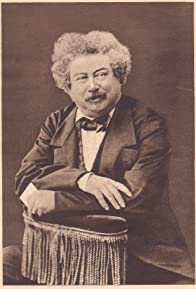 Primary photo for Alexandre Dumas