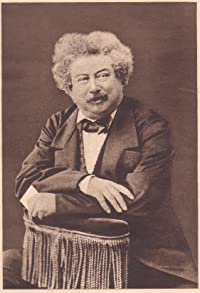 Primary photo for Alexandre Dumas