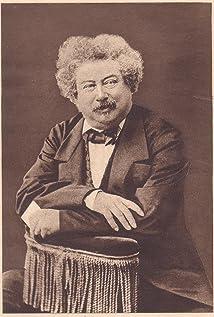 Alexandre Dumas Picture