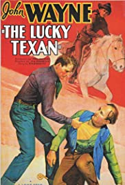Lucky Texan (1934) Poster - Movie Forum, Cast, Reviews