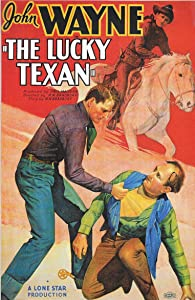 Freemovies to download The Lucky Texan [mpg]