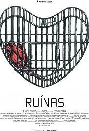 Ruínas Poster