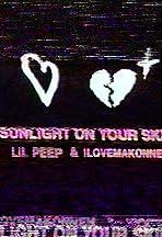 Lil Peep & ILoveMakonen: Sunlight on Your Skin (Audio)