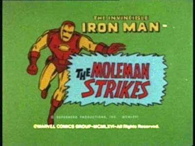 One link downloads movie for free Iron Man: The Moleman Strikes-The Dragon of the Flames-Decision Under the Earth  [1680x1050] [420p]