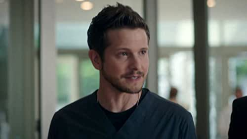 The Resident: Conrad Tells Bell About The Hemopleatin