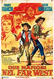 Due mafiosi nel Far West (1964)