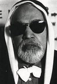 Primary photo for Ishaq Bux
