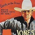 Buck Jones in Unknown Valley (1933)