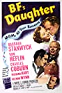 B.F.'s Daughter (1948) Poster