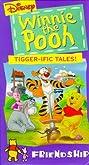 Winnie the Pooh Friendship: Tigger-ific Tales (1997) Poster