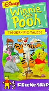 Movies watching high Winnie the Pooh Friendship: Tigger-ific Tales [1080pixel]
