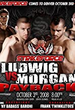 Strikeforce: Payback