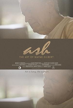 Ash: The Art of Wayne Gilbert