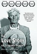 The Love Story of Leonard Knight