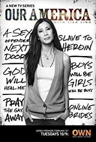 Primary photo for Our America with Lisa Ling