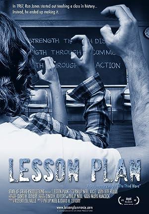 Where to stream Lesson Plan