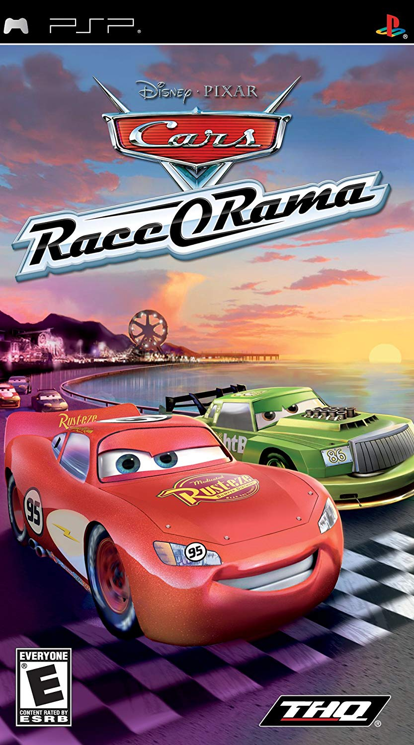 Cars Race-O-Rama (2009)