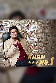 Khan: No. 1 Crime Hunter Poster