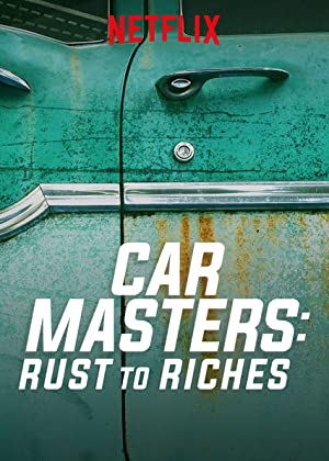 Where to stream Car Masters: Rust to Riches